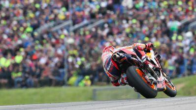 Programme TV MotoGP : sur quelle chaîne et à quelle heure suivre le Grand Prix de République Tchèque ?