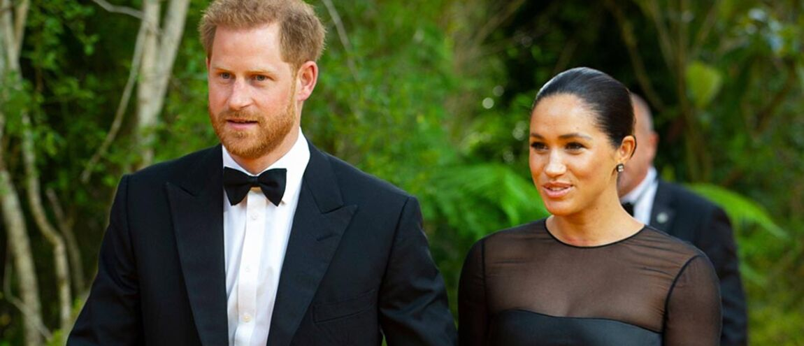 Quand harry rencontre meghan rediffusion