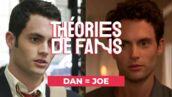 You (Netflix) : et si Dan Humphrey de Gossip Girl était en fait Joe Goldberg ? (VIDEO)