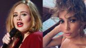 Adele, Jennifer Lopez, Carla Bruni… A quoi ressemblent les chanteuses et mannequins sans maquillage ? (PHOTOS)