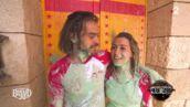 Fort Boyard : Candice et Jérémy (Koh Lanta) battent un record dans la cellule de la boue ! (VIDEO)