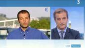 Au bord des larmes, Stéphane Lippert (Le 19/20) fait ses adieux aux téléspectateurs de France 3 (VIDEO)