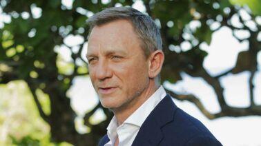 James Bond : une Aston Martin vendue à un fan pour une somme faramineuse !