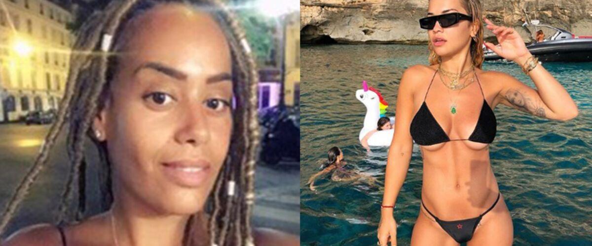 Instagram : Amel Bent change de look, Rita Ora a un petit problème de bikini... (PHOTOS)