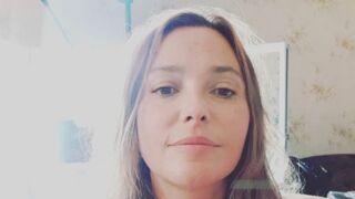 Sandrine Quétier se dévoile sans maquillage… Et elle est sublime ! (PHOTO)