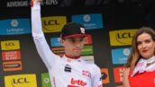 Cyclisme : mort du jeune belge Bjorg Lambrecht après une chute sur le Tour de Pologne