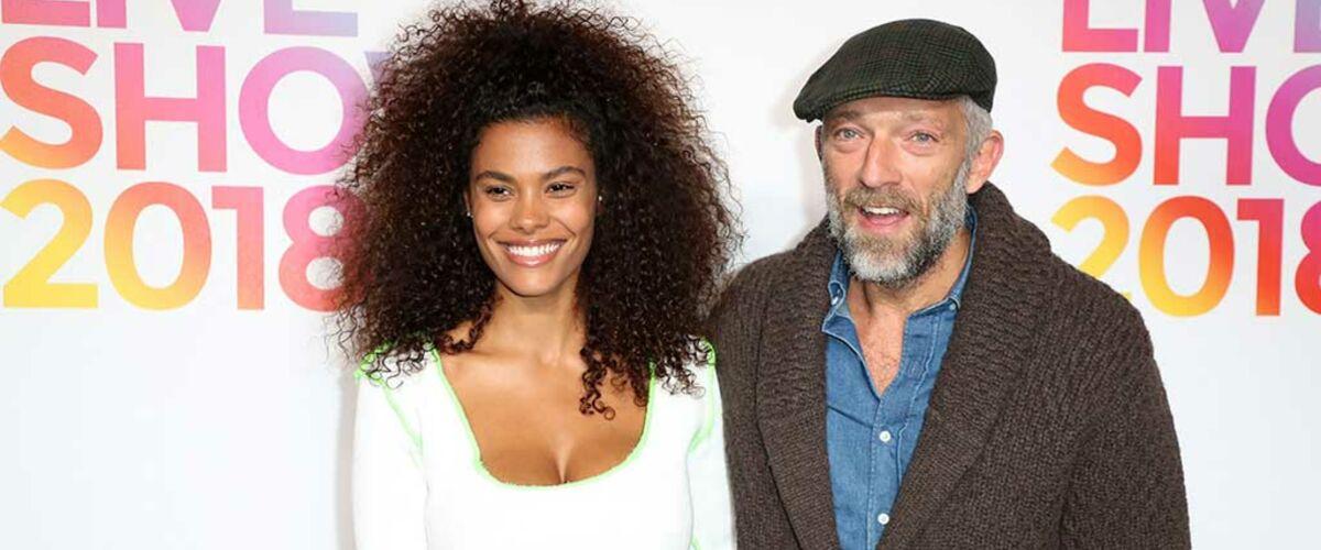 Tina Kunakey : au naturel, elle impressionne Vincent Cassel (PHOTO)