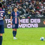 Ligue 1 : avant le début de la saison, gros coup dur pour le PSG