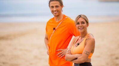 """Fidji Ruiz (La Bataille des couples 2) : """"Il faut être fou pour vouloir confronter son couple à cette aventure..."""""""