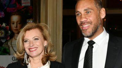Romain Magellan et Valérie Trierweiler radieux, ils présentent une personne très importante pour eux (PHOTO)