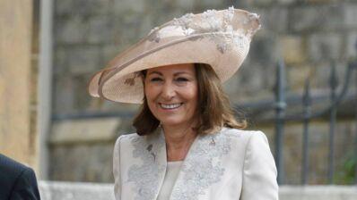Carole Middleton : la mère de la duchesse de Cambridge a deux chouchous dans la famille royale... et c'est surprenant ! (PHOTOS)