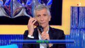 N'oubliez pas les paroles : Nagui appelle un célèbre chanteur français pour soutenir une candidate (VIDEO)