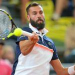 Tennis : Benoit Paire et Stan Wawrinka entament une partie de pierre, feuille, ciseaux en plein match ! (PHOTOS)