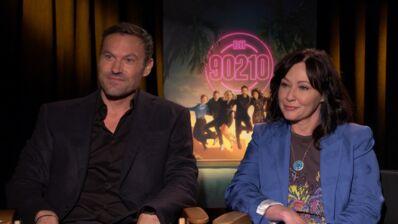 Beverly Hills : Shannen Doherty explique pourquoi elle ne voulait pas rejouer dans la série (VIDEO)