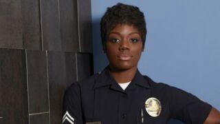 The Rookie : Afton Williamson claque la porte, comment l'absence de son personnage, Talia Bishop, sera expliquée