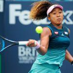 Tennis : Naomi Osaka reprend son trône de numéro 1 mondiale