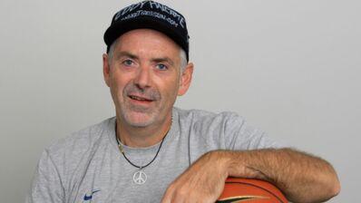 """George Eddy (Coupe du monde de basket, Canal+) : """"L'équipe de France n'a jamais été aussi forte"""""""