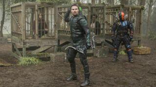 Arrow (saison 8) : une idée folle pour la fin de la série !