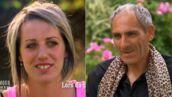 L'Amour est dans le pré 2015 : de passage chez Claire, Thierry en profite pour jardiner (VIDEO)