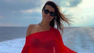 Que pense Yoann Gourcuff de la carrière de sa femme, Karine Ferri ? La jeune mariée fait de rares confidences !