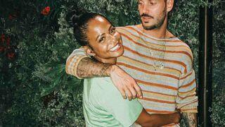 M. Pokora et Christina Milian : l'incroyable fête d'annonce du sexe de leur futur bébé (PHOTOS)