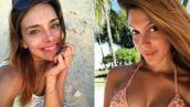 Iris Mittenaere, Sylvie Tellier, Marine Lorphelin... Comment sont les Miss France sans maquillage ? (PHOTOS)