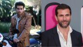 Grégory Fitoussi : de ses débuts à aujourd'hui, l'acteur a bien changé (PHOTOS)