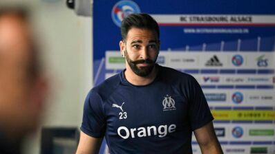 """Adil Rami licencié pour """"faute grave"""" : fin de l'histoire entre le champion du monde et l'Olympique de Marseille"""