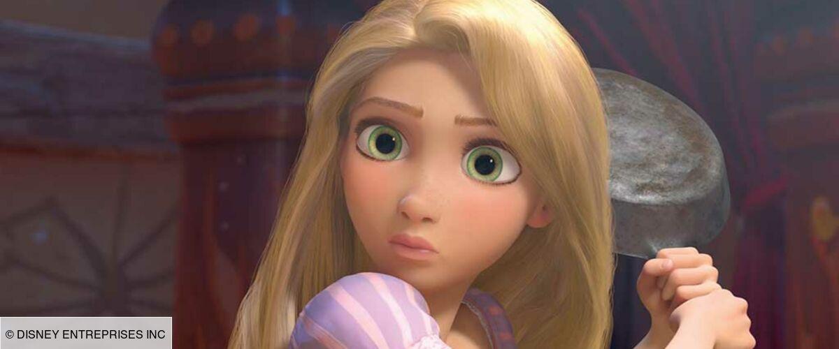 Raiponce Disney Les Secrets Du Film Disney Le Plus Echevele