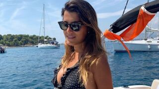Karine Ferri : maman épanouie et comblée, elle fait de rares confidences sur ses enfants !