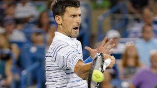 Cincinnati : Novak Djokovic encore trop fort pour Lucas Pouille