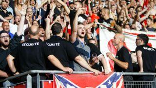 Ligue 2 : Nancy-Le Mans interrompu après des chants homophobes