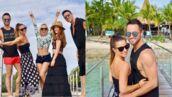 Danse avec les stars : Denitsa Ikonomova, Katrina Patchett, Maxime Dereymez... Ils s'éclatent à Nouméa ! (PHOTOS)