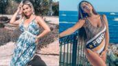 Martika Caringella et Carla Moreau, enceintes, posent ensemble pour dévoiler leur baby bump !