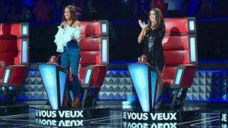 The Voice Kids : entre Jenifer et Amel Bent, c'est déjà la guerre... et on adore ça ! (VIDEO)