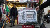Les ventes de Charlie Hebdo en chute libre, le magazine satirique dans une situation critique