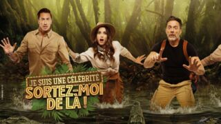 Découvrez quelle star a gagné Je suis une célébrité, sortez-moi de là sur TF1 !
