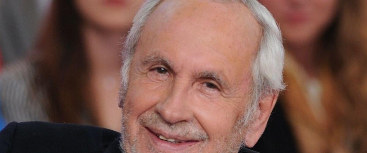 """Exclu. Patrice Laffont fête ses 80 ans : """"Tant que je suis encore vaillant, je continuerai..."""""""