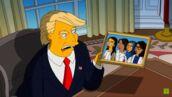 Les Simpson se moquent de Donald Trump dans un nouveau clip (VIDEO)
