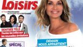 A la Une de Télé-Loisirs : Ingrid Chauvin (Demain nous appartient) raconte son combat pour être mère après 40 ans