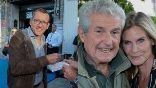 Dany Boon, Claude Lelouch et sa fille Sarah... le Festival d'Angoulême bat  son plein (PHOTOS)