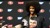 Qui est Colin Kaepernick, le joueur de NFL honni qui a osé défier l'Amérique ?