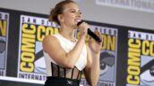 Scarlett Johansson reste l'actrice la mieux payée au monde avec 56 millions de dollars en 2019