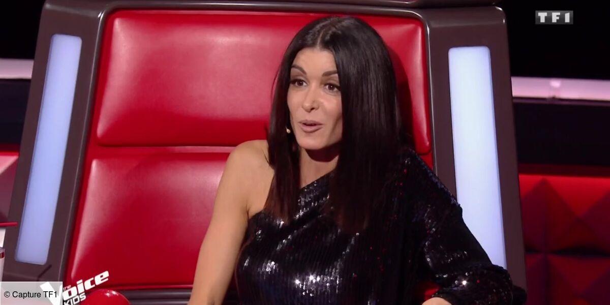 The Voice Kids 6 Decouvrez Le Prix De La Tenue Que Portait Jenifer Pour Les Premieres Auditions A L Aveugle