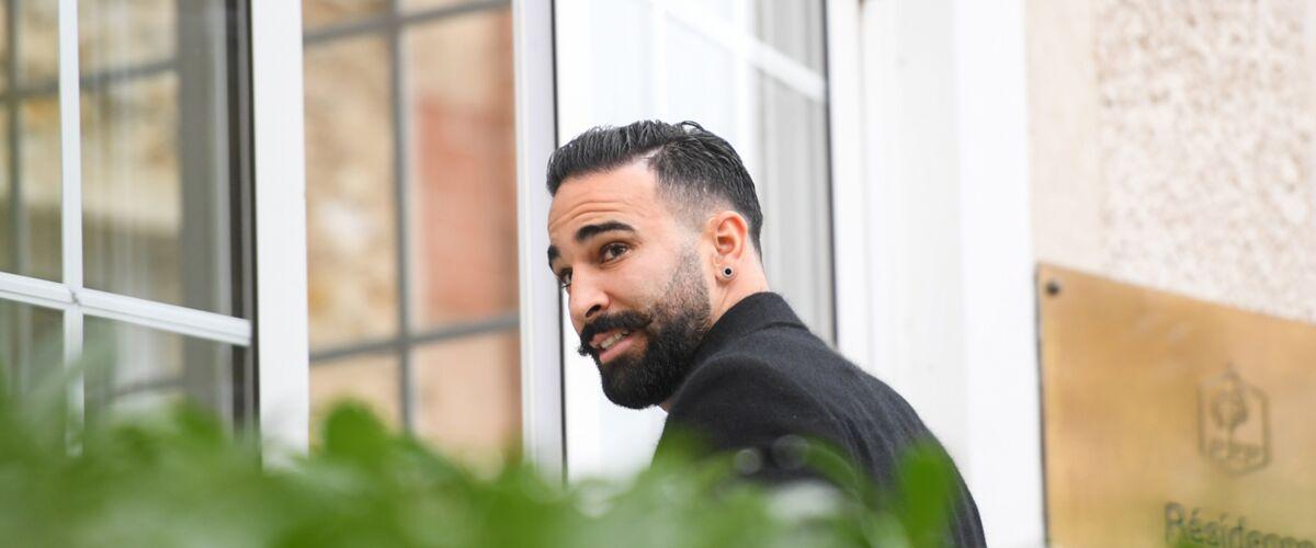Mercato : licencié par l'Olympique de Marseille, Adil Rami a trouvé un nouveau club !
