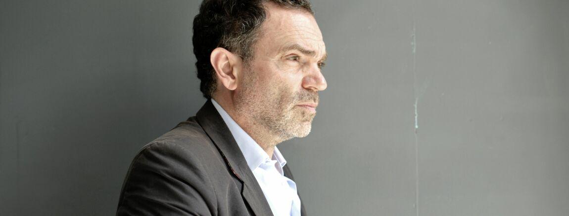 Yann Moix Arrete La Promo De Son Livre Son Frere Alexandre