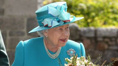 La reine Elisabeth II offre un très généreux cadeau à ses employés