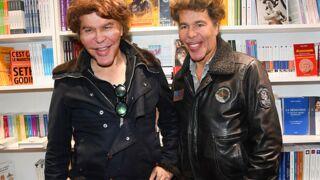 Igor et Grichka Bogdanoff : l'incroyable métamorphose des deux frères (PHOTOS)
