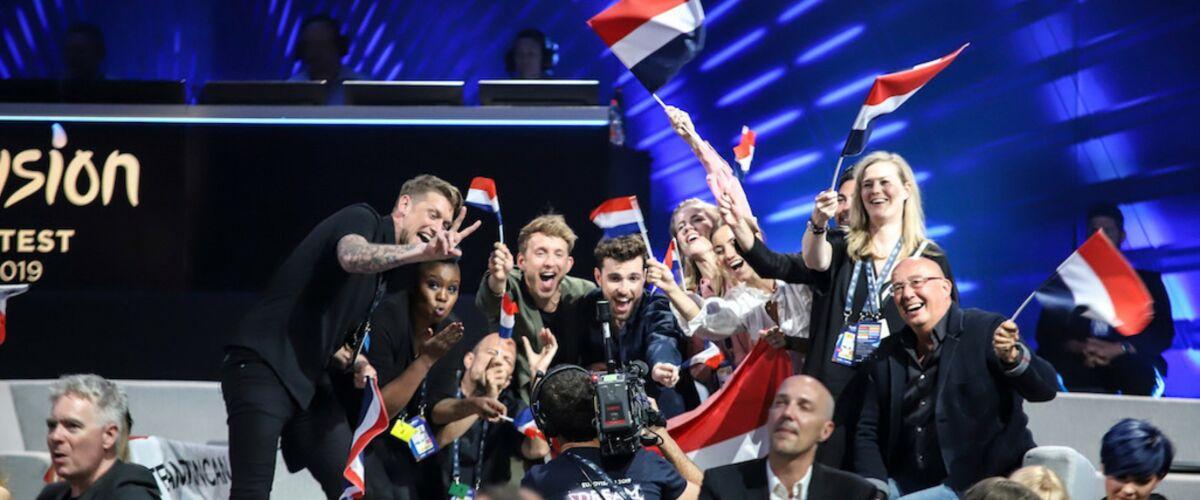 Eurovision 2020 : on connaît la ville qui organisera le Concours aux Pays-Bas !