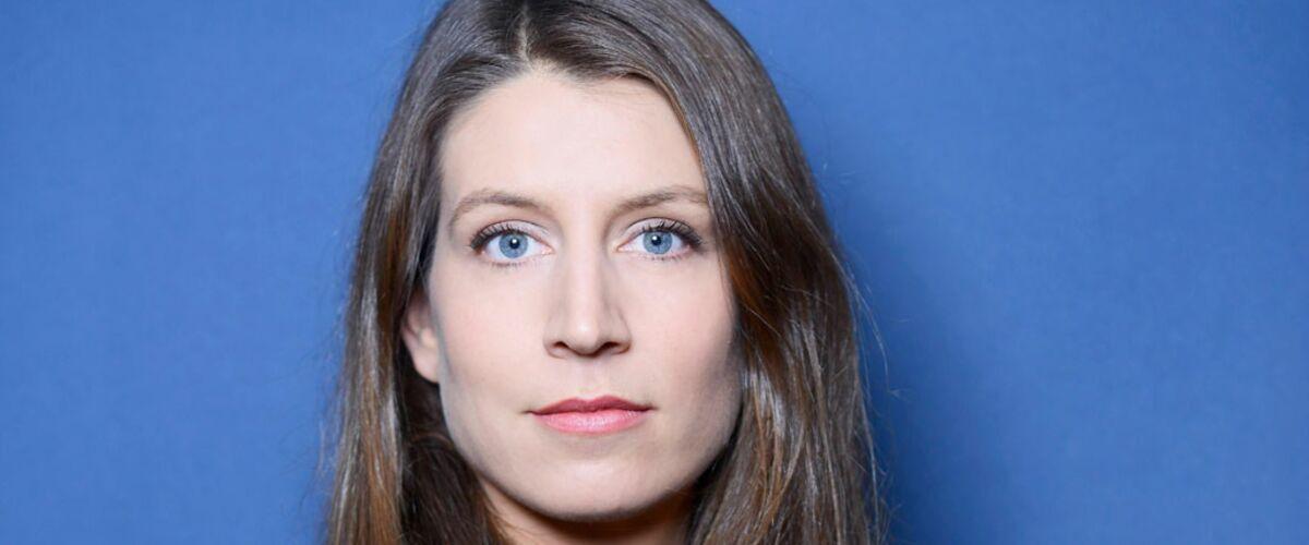 On n'est pas couché (France 2) : qui est Adèle Van Reeth ?